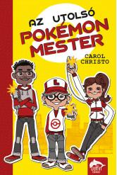 Az utolsó pokémonmester (e-könyv)