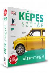 Képes szótár – Olasz-magyar