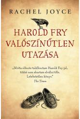 Harold Fry valószínűtlen utazása (e-könyv)