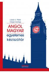 Angol-magyar egyetemes szótár