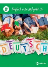 Täglich eine Aufgabe in Deutsch