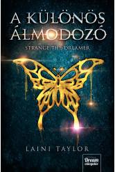 A különös álmodozó - Strange the Dreamer (e-könyv)