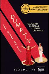 Dumplin' - Így kerek az élet - Filmes borítóval