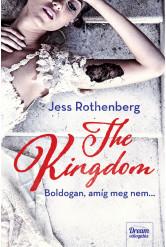 The Kingdom - Boldogan, amíg meg nem...