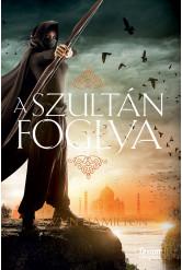A szultán foglya (e-könyv)