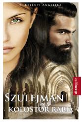 Szulejmán és a kolostor rabja (e-könyv)