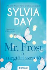 Mr. Frost - A megtört szerető (e-könyv)