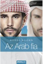 Az Arab fia