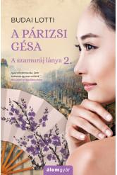 A párizsi gésa (e-könyv)
