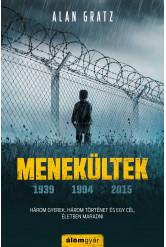 Menekültek (e-könyv)