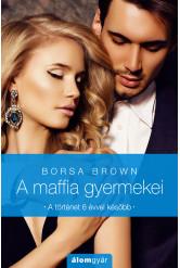 A maffia gyermeikei (e-könyv)