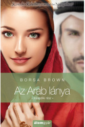 Arab lánya 2
