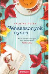 Vénasszonyok nyara (e-könyv)