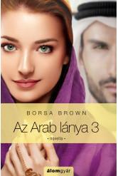 Az Arab lánya 3. (e-könyv)