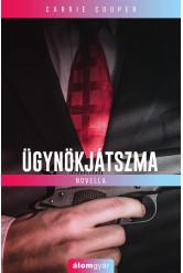 Ügynökjátszma (e-könyv)