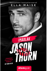 Imádlak, Jason Thorn (e-könyv)