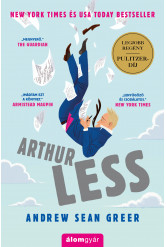 Arthur Less (e-könyv)