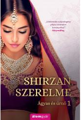 Shirzan szerelme (e-könyv)