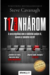 Tizenhárom (e-könyv)
