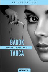 Marionettjátszma 2. - Bábok tánca (e-könyv)