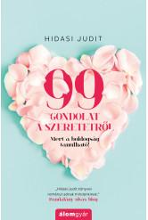 99 gondolat a szeretetről (e-könyv)