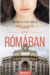 Egy év Rómában (e-könyv)