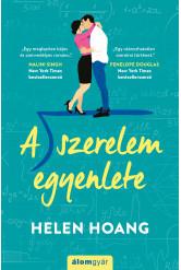 A szerelem egyenlete (e-könyv)
