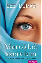 Marokkói szerelem (e-könyv)