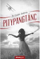 Pitypangtánc (e-könyv)