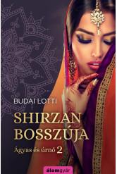 Shirzan bosszúja (e-könyv)