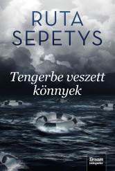 Tengerbe veszett könnyek (e-könyv)