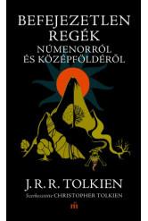 Befejezetlen regék Númenorról és Középföldéről (e-könyv)