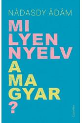 Milyen nyelv a magyar? (e-könyv)