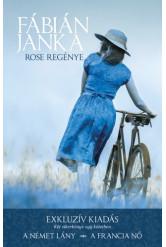 Rose regénye (e-könyv)