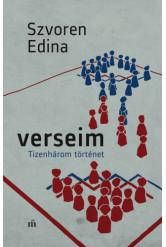 Verseim - Tizenhárom történet (e-könyv)