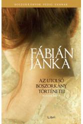 Az utolsó boszorkány történetei - Második könyv (e-könyv)