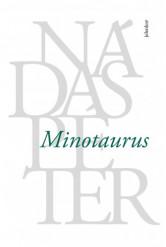 Minotaurus (e-könyv)