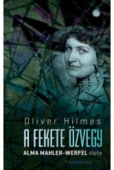 A fekete özvegy - Alma Mahler-Werfel élete (e-könyv)