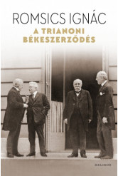 A trianoni békeszerződés (e-könyv)