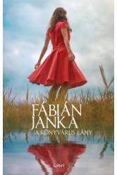 A könyvárus lány (e-könyv)