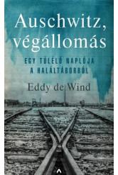 Auschwitz, végállomás - Egy túlélő naplója a haláltáborból (e-könyv)