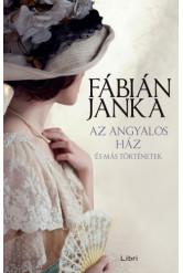 Az angyalos ház - és más történetek (e-könyv)