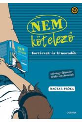 Nem kötelező - Kortársak és kimaradók - magyar próza (e-könyv)