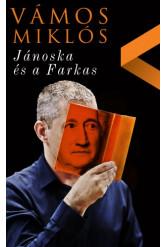 Jánoska és a farkas (e-könyv)