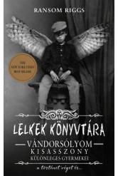 Lelkek könyvtára - Vándorsólyom kisasszony különleges gyermekei - a történet véget ér