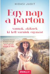 Egy nap a parton (e-könyv)