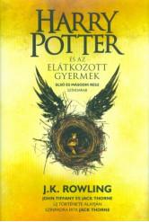 Harry Potter és az elátkozott gyermek 8. - első és második rész