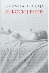 Kukockij esetei (e-könyv)
