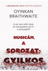 Hugicám, a sorozatgyilkos (e-könyv)