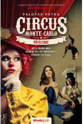 Circus Monte-Carlo 1. (e-könyv)